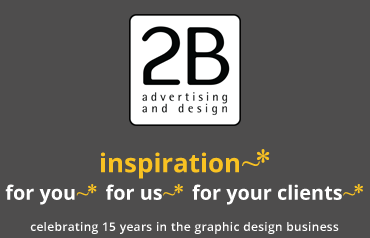 2B advertising and design